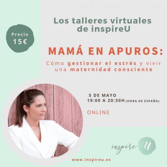 taller virtual psicologia maternidad